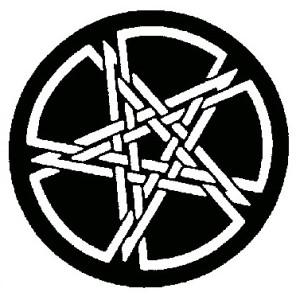 Przykładowy symbol ezoteryczny